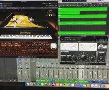 作曲、承ります 自分だけの曲が欲しい方、自分の言葉に「音楽」を添えたい方へ。