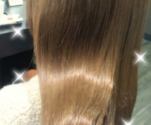 髪や頭皮のケアにお悩みの方へ、問診から適切なケアをお答えします♪