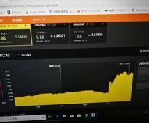 バイナリー&FXで指標と特定時間エントリー教えます 忙しくてチャートに張り付けない方必見!!