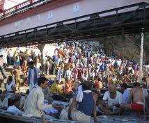 閉店 【心と体のデトックス】 あなたの初インド旅行への不安を解消するまでアドバイスします。
