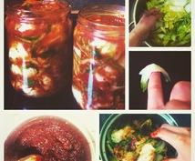 韓国人の友達に売れる!と言ってもらえた自家製本格キムチの作り方、美味しくなる秘密教えます