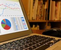 目標達成に焦点を当てたアクセス解析を行います 集客/LP/導線/CV分析で売上upにすぐ役立つ施策を提案!