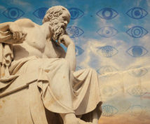 哲学問答で、思考力を鍛えます 答えのない問いに対して向き合うことの快感をあなたへ