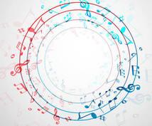 楽曲コンペの仮歌詞を提供致します 【期間限定・無料】素敵な楽曲制作のお手伝いをさせてください