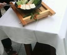 日本食・和食に特化した英語翻訳承ります 訪日外国人との食を通した交流を楽しみたい方へ