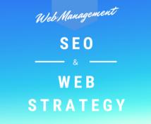 Webサイトのマーケティングプランをご提案します 【WEBマーケターがサイトの分析とコンサルを行います】