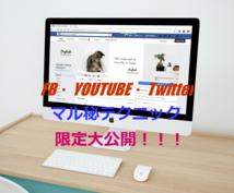 FBいいねや再生回数を増やすノウハウ教えます FacebookいいねやYouTube登録者数UPマル秘テク