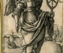 【幸運、未来、運命、繁栄の女神の祝福】フォルチュナ・ラックレイのアチューンメントをあなた様に。