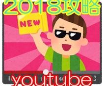 目指せ4000時間!youtube再生増やします 2018新基準対応・動画を露出させて再生時間増やします