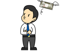 どんどん膨らむ、お金のこと。考えます お金のストレスありませんか?今からでも、立て直すチャンスです
