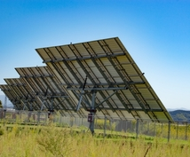 野立低圧太陽光発電設備ご購入の相談に応じます ~粗製濫造の低圧太陽光発電設備への投資は慎重に!