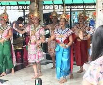 タイ旅行のマニアックな観光地を教えます タイ旅行でガイドブックに記載のない所に行ってみたい方へ!