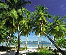 インド洋の秘宝、セイシェル旅行のアドバイスをします。