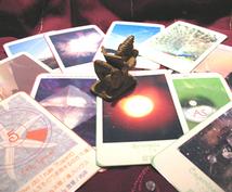 オリジナルカードによるおみくじリーディングをします ✡星解きおみくじ!ワンポイント・スピリチュアルメッセージ✡