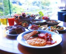 オススメのホテルの朝食を教えます 早起き・朝活を始めたい方へ。朝活歴10年の主催者が教えます。