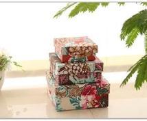 大切な方へのプレゼント選びをご支援します!