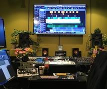 作曲・作詞・編曲・著作権◎プロが曲を作ります R&B、hip-hop、j-pop、EDM、ロック、アイドル