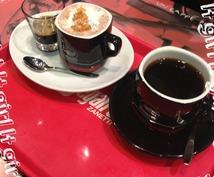 カフェ好きな私が池袋・大宮・新宿などのオススメを教えます。