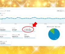あなたのサイトの問題点をブログのプロが診断します 月間270万PVブロガーがSEOとアクセスアップのアドバイス
