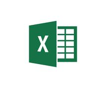 Excelでの単純作業の自動化、承ります VBAや関数を利用して、作業の自動化・効率化を行いませんか?