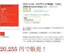 商品画像つき!高額販売した商品リストを販売します 販売総額55万円、28点の高額商品リストです。