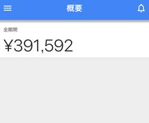 アドセンスで月3万円得ているわたしが相談に乗ります ♪グーグルアドセンスで月3万円程度の収入を得たい方に♪
