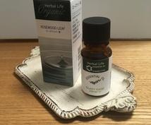 あなたにオススメのアロマを選びます アロマセラピストが香り選びをお手伝いします