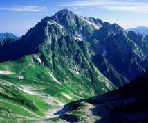 登山計画書のチェックや作成サポートします 登山計画書を正しく作成できたか心配な初心者の方へ