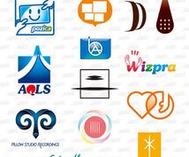 【Web用(RGB)、印刷用(CMYK)ふたつでワンコイン】ロゴデザインします