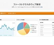 【サイト診断】あなたのサイトのアクセスアップのためのウェブ解析を行います