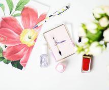 美容系の商品・サービス紹介文を提案します 豊富なライター経験から、ぴったりの文を提案します!