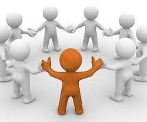 職場の人間関係、コミュニケーションを改善します