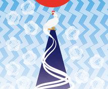 広告バナー・ヘッダー、各種メッセージカード、チラシ版下、年賀状作成