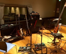 国民的アーティストと共演!ベース特価録音します プロの現場で培ったベースの技術、感覚をあなたの音楽に注入!