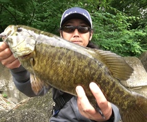 たった3日でバス釣りが劇的に上達する方法教えます 3っのポイントを知るだけで狙って魚が釣れるようになります。