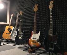 歌もの・BGMの作曲・編曲、Mix、承ります ご依頼者様が作曲された曲を、編曲し音源にいたします。