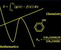 高校数学,高校化学の質問にお答えします 学校の宿題や入試問題の解説が欲しいあなたへ