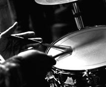 プロクオリティのドラム音源でMIDI打ち込みします [サンプル有り]ライブやCDの作成などにお使い頂けます!