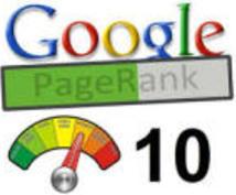 Googlepagerank3lvのサイト (まとめ動画)に貴方のサイトをリンクします。
