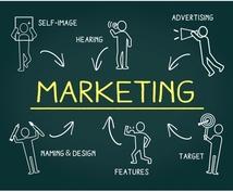 広告運用の悩みに答えます 新規集客のマーケティング悩みに答えます