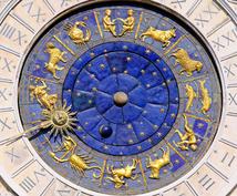 今だけお試し価格・西洋占星術で鑑定します 電話鑑定の10倍以上の情報量でホロスコープ出します