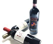 「好みのワインがきっと見付かる!」ワイン探しをプロのソムリエがお手伝い致します☆