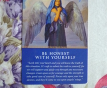 DAILY GUIDANCE ANGELS