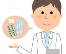 服用薬が多いと感じる方に処方提案いたします 薬や金額を減らしたい!薬学的観点から総合的に判断します!