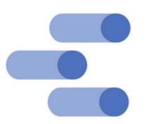 BIツールでダッシュボード1ページより作成します Googleデータポータル、Datorama、DOMOなど