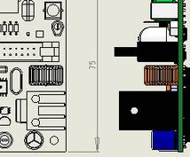 プリント基板のパターン設計を請けます