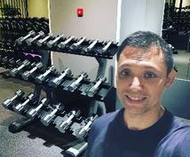 健康的に痩せたり、筋肉をつける方法を指導します キャリア15年のパーソナルトレーナー・整体師が個別指導します