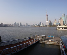 ディープな上海をご案内
