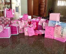 現役高校生の私がプレゼントを選びます 中学生、高校生の娘さん、彼女へのプレゼントを送りたいあなたへ
