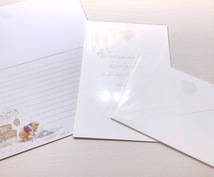 お手紙やメッセージカードなど何でも代筆します 可愛くおしゃれにデコレーションが得意✨心を込めて書きます☺︎